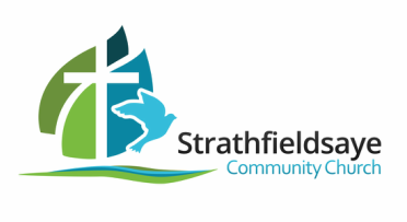 Welcome to Strathfieldsaye Community Church